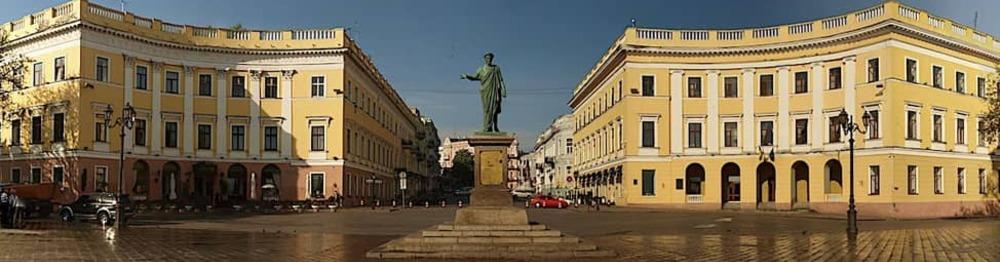 прокат авто в Одесі на тиждень